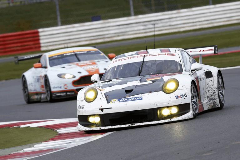 2013 Porsche 911 ( 991 ) RSR - WEC - Silverstone 381824
