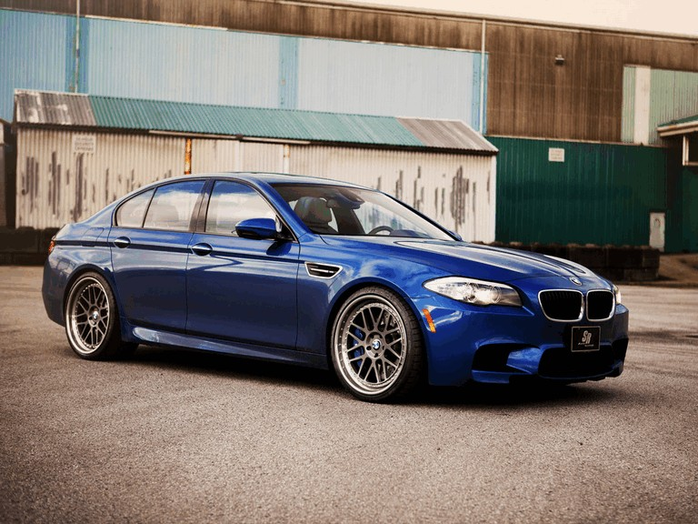 2013 BMW M5 ( F10 ) by SR Auto Group 381666