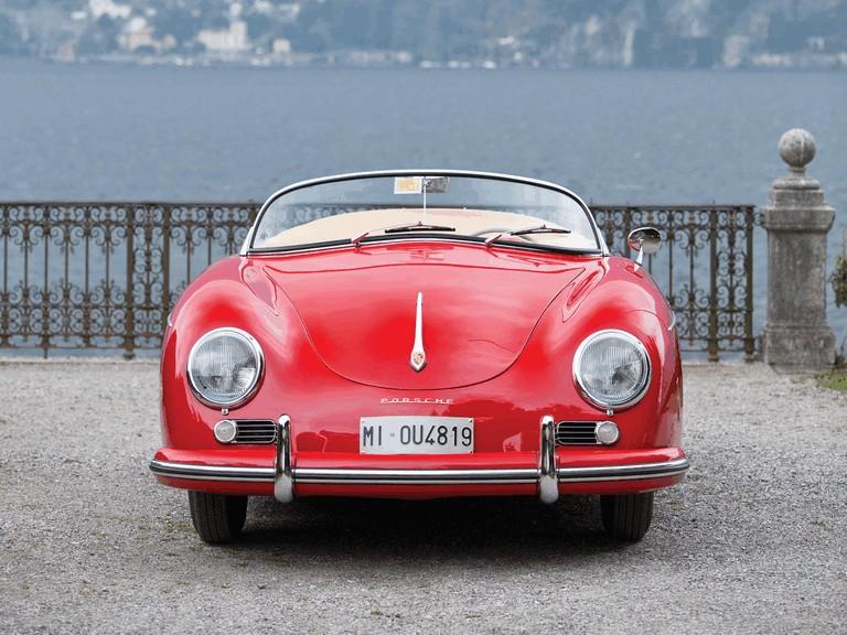 1955 Porsche 356 Speedster by Reutter 381679