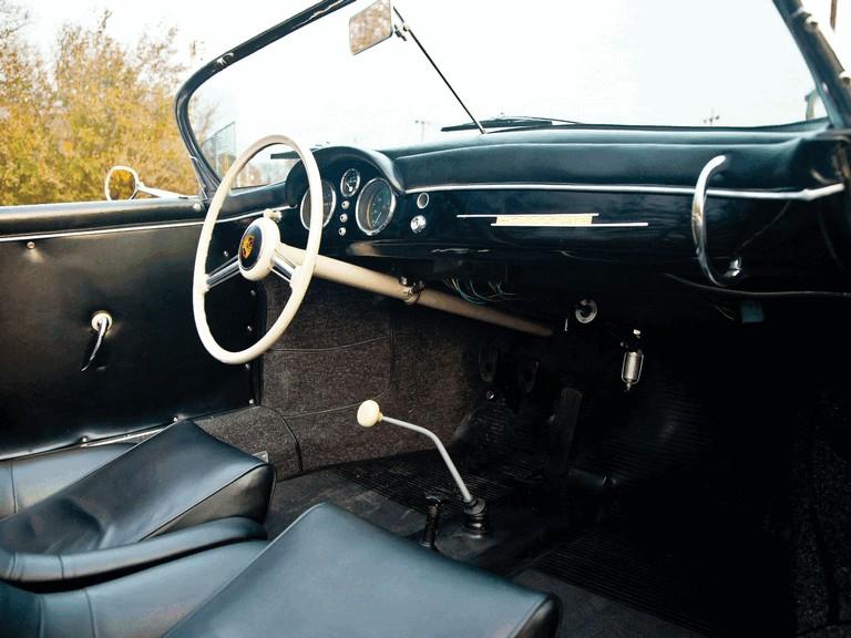1955 Porsche 356 Speedster by Reutter 381686