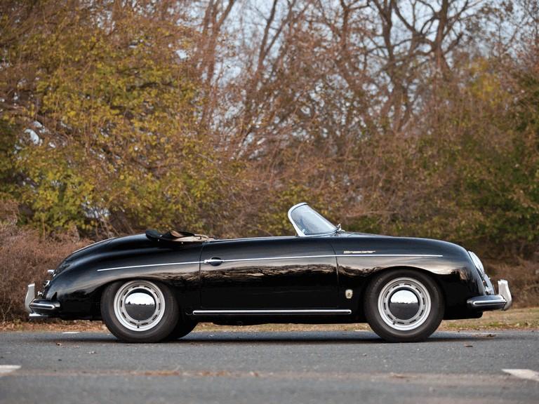 1955 Porsche 356 Speedster by Reutter 381691