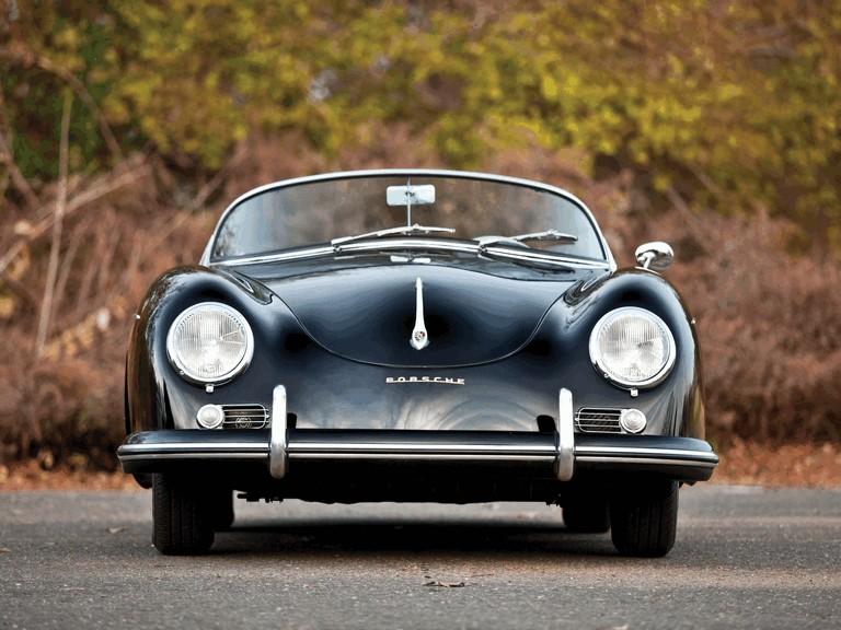 1955 Porsche 356 Speedster by Reutter 381692