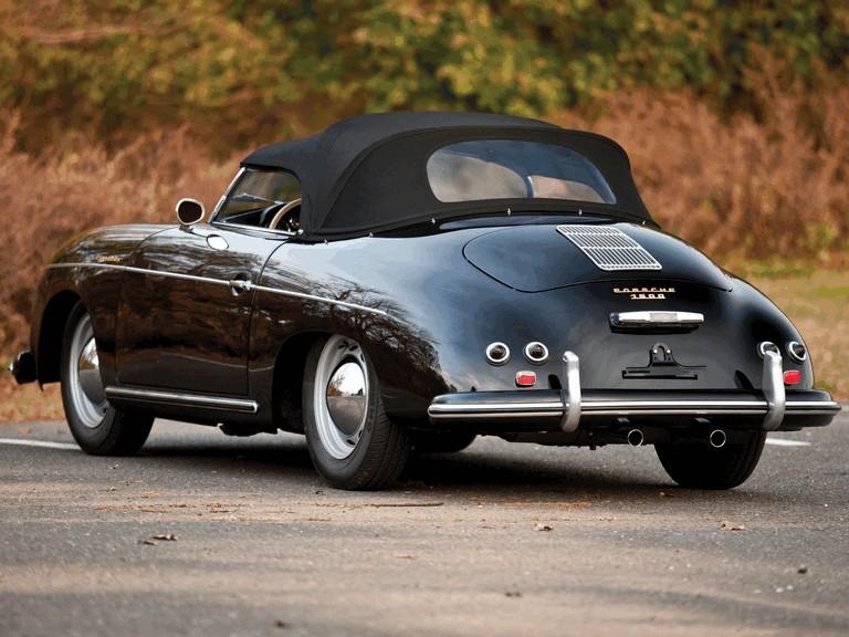 1955 Porsche 356 Speedster by Reutter 381694