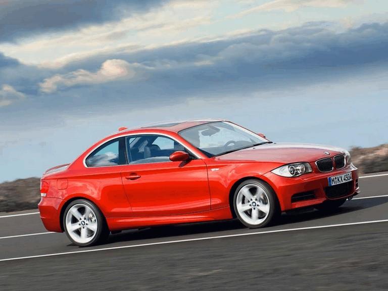 2007 BMW 135i coupé 217813