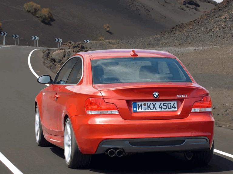 2007 BMW 135i coupé 217818