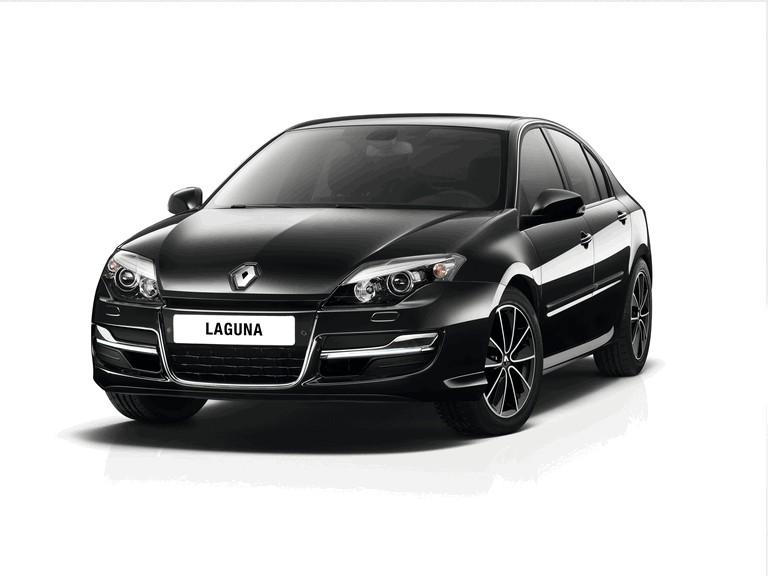 2013 Renault Laguna hatchback phase 3 381963