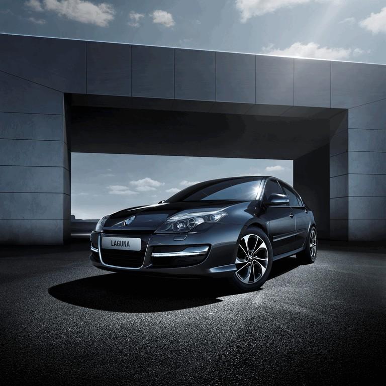2013 Renault Laguna hatchback phase 3 381964