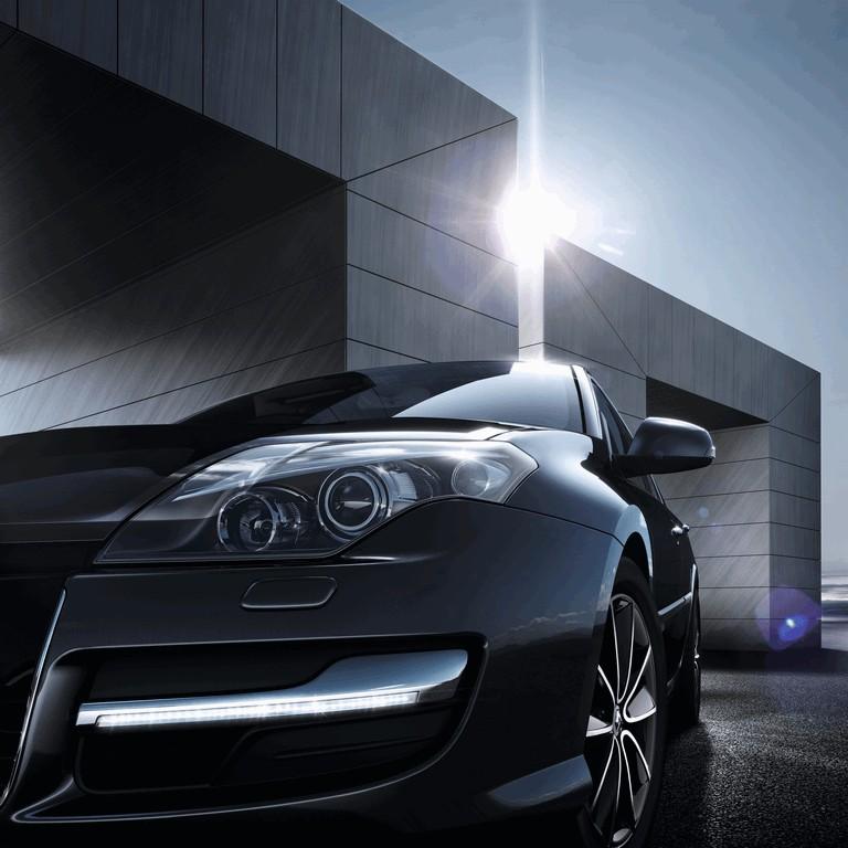2013 Renault Laguna hatchback phase 3 381965