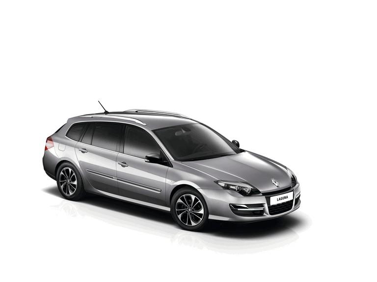 2013 Renault Laguna estate phase 3 381970