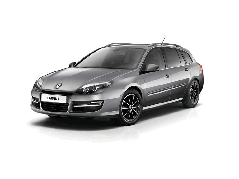 2013 Renault Laguna estate phase 3 381971