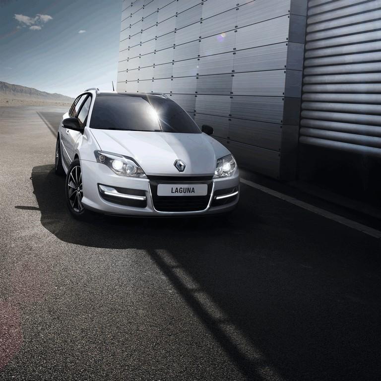 2013 Renault Laguna estate phase 3 381974