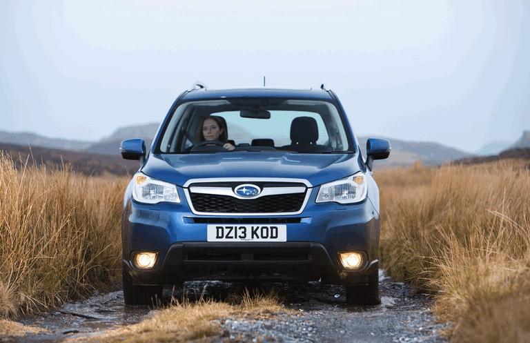 2013 Subaru Forester XT - UK version 381983