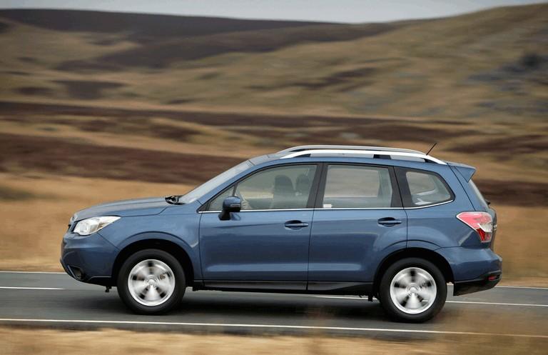 2013 Subaru Forester XT - UK version 381988