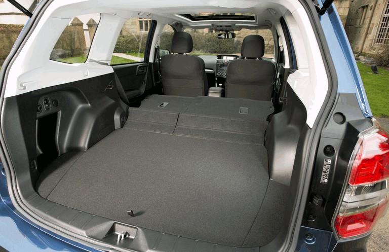 2013 Subaru Forester XT - UK version 381992