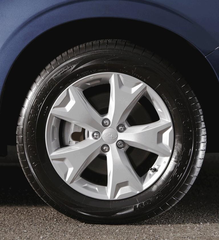 2013 Subaru Forester XT - UK version 381993