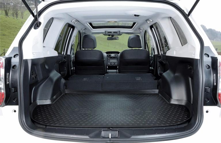 2013 Subaru Forester XT - UK version 382018
