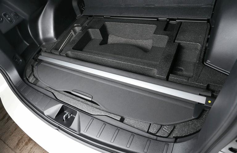 2013 Subaru Forester XT - UK version 382021