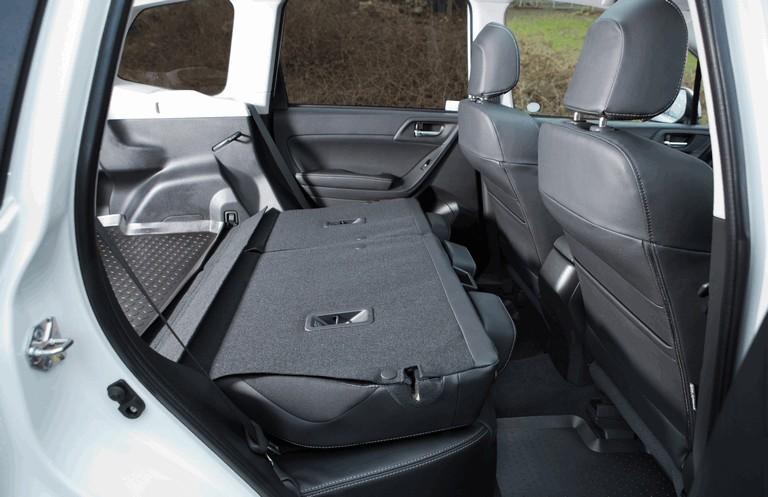 2013 Subaru Forester XT - UK version 382025