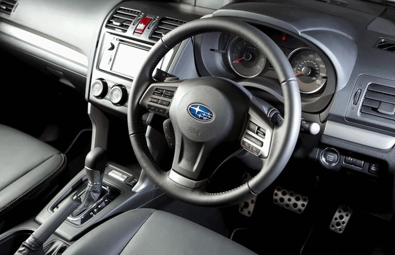 2013 Subaru Forester XT - UK version 382029