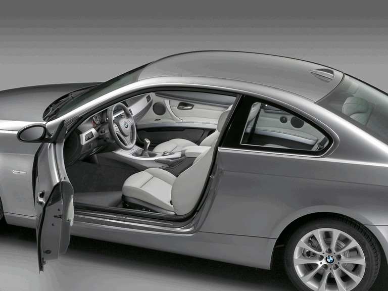 2007 BMW 335i coupé 217858