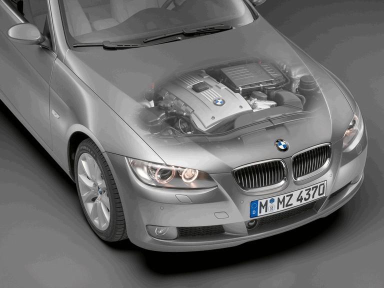 2007 BMW 335i coupé 217859