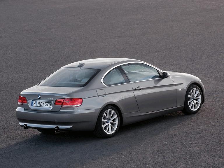 2007 BMW 335i coupé 217876