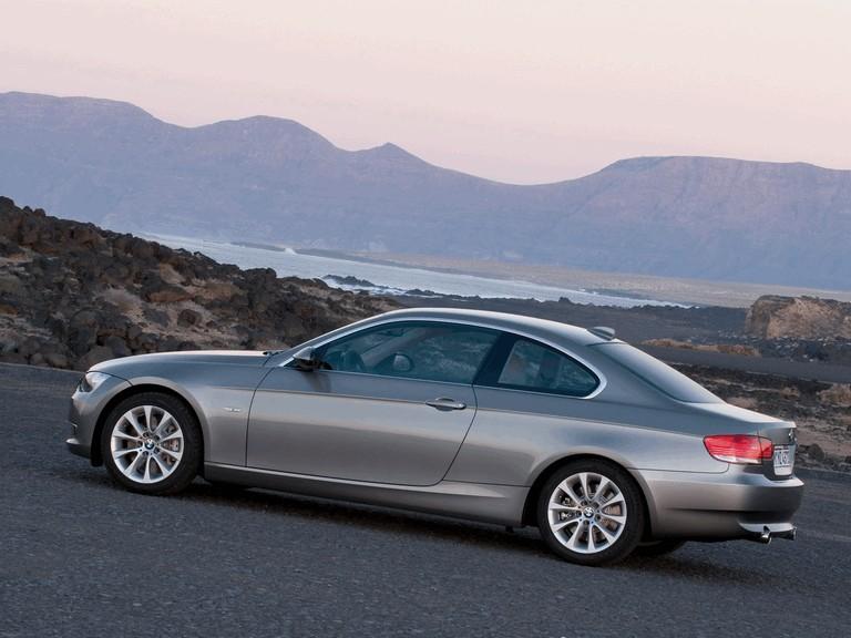 2007 BMW 335i coupé 217879