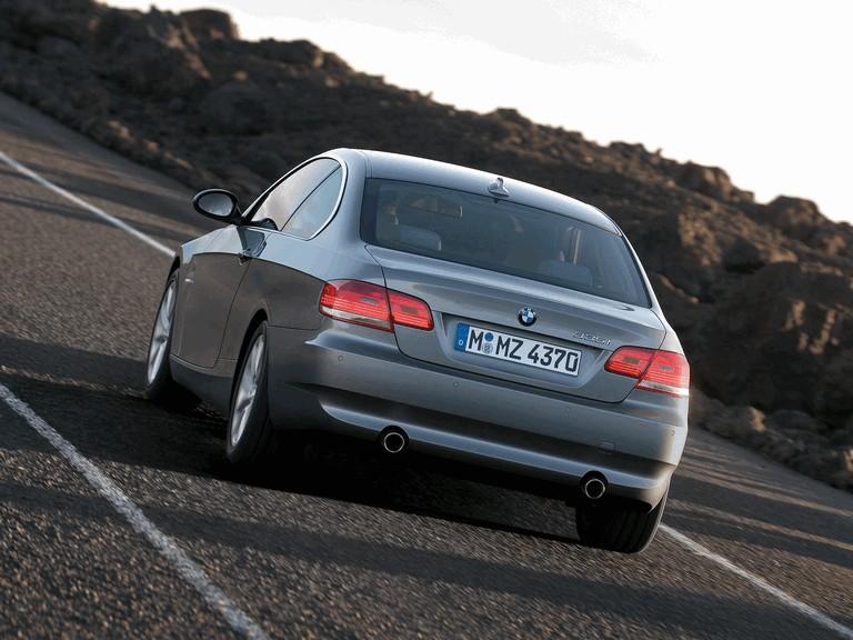 2007 BMW 335i coupé 217881
