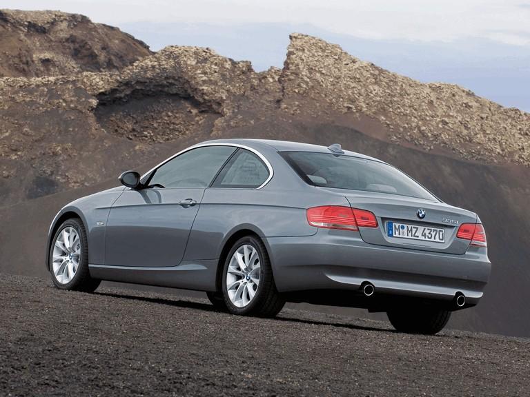 2007 BMW 335i coupé 217894