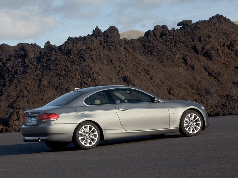 2007 BMW 335i coupé 217895