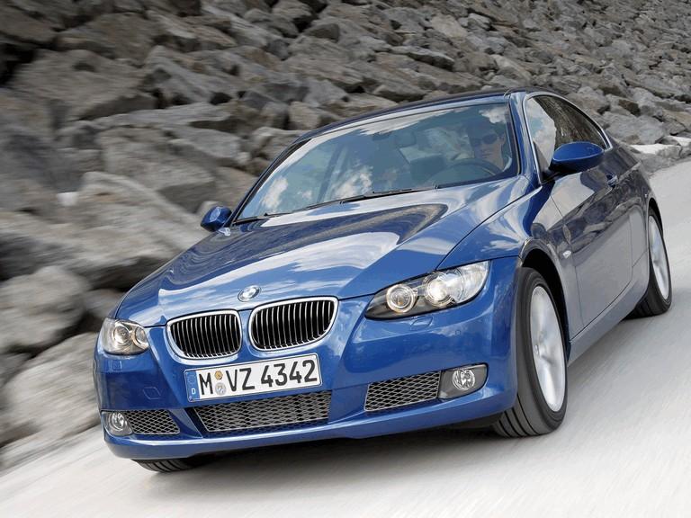 2007 BMW 335i coupé 217902