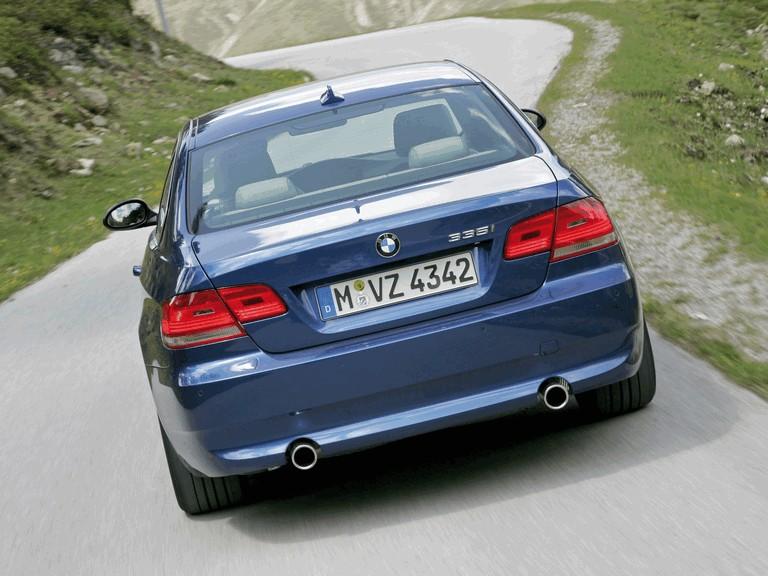 2007 BMW 335i coupé 217906