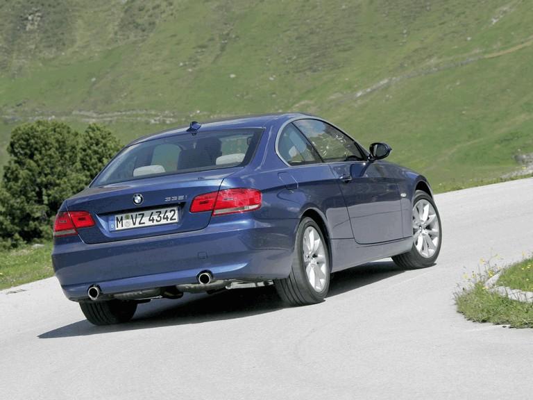 2007 BMW 335i coupé 217909
