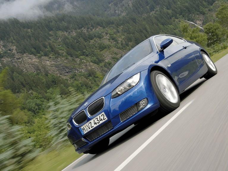 2007 BMW 335i coupé 217913