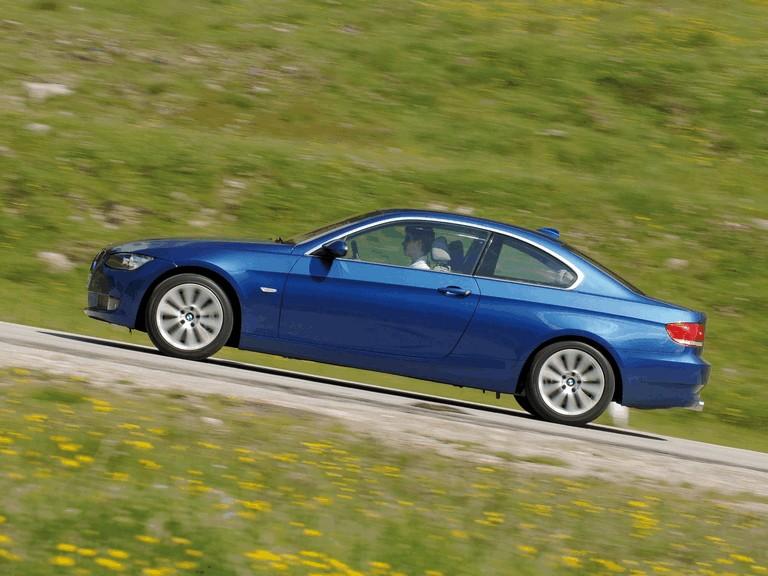 2007 BMW 335i coupé 217916