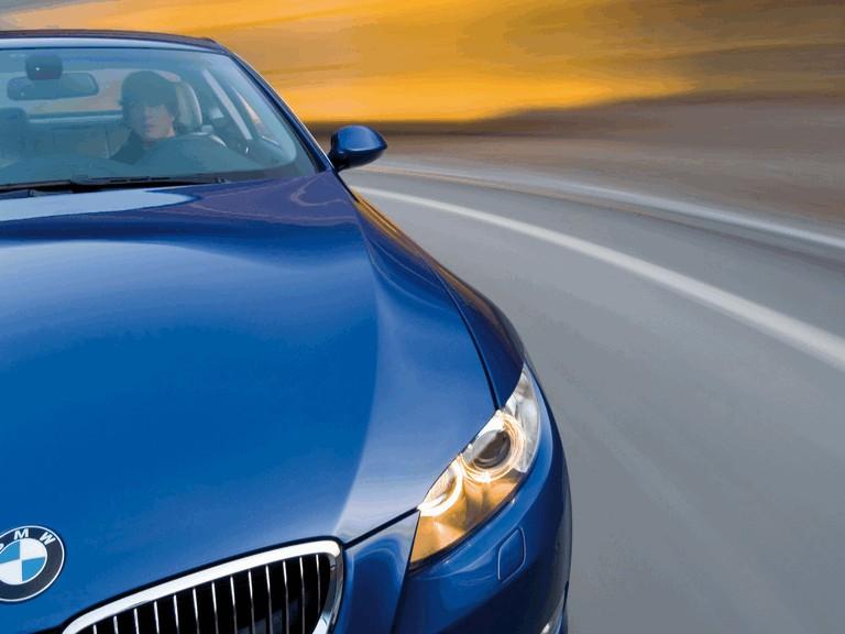 2007 BMW 335i coupé 217917