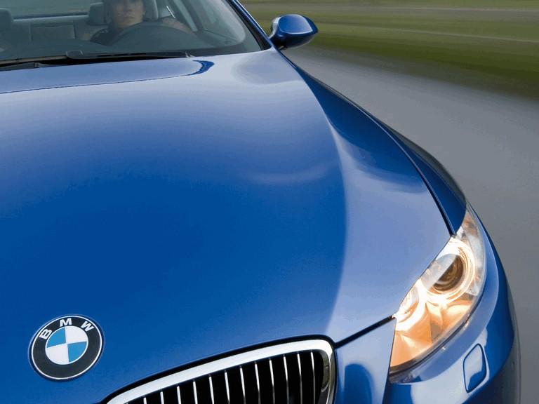 2007 BMW 335i coupé 217919