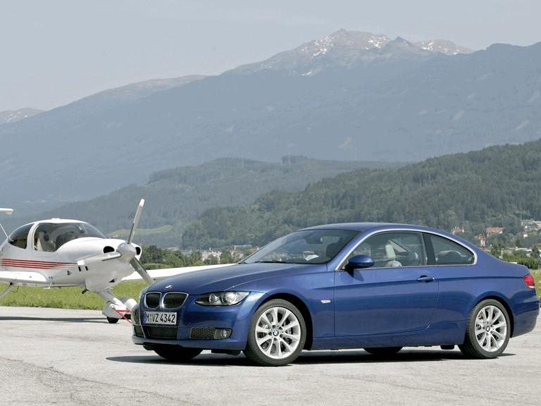 2007 BMW 335i coupé 217922