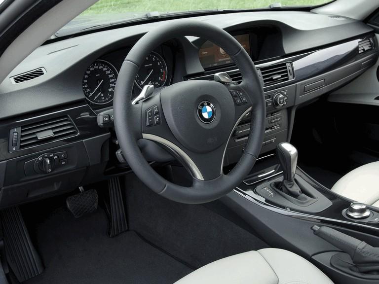 2007 BMW 335i coupé 217926