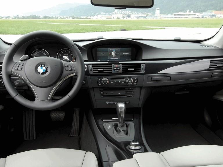 2007 BMW 335i coupé 217928