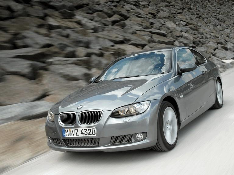2007 BMW 335i coupé 217935