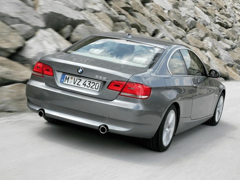 2007 BMW 335i coupé 217936