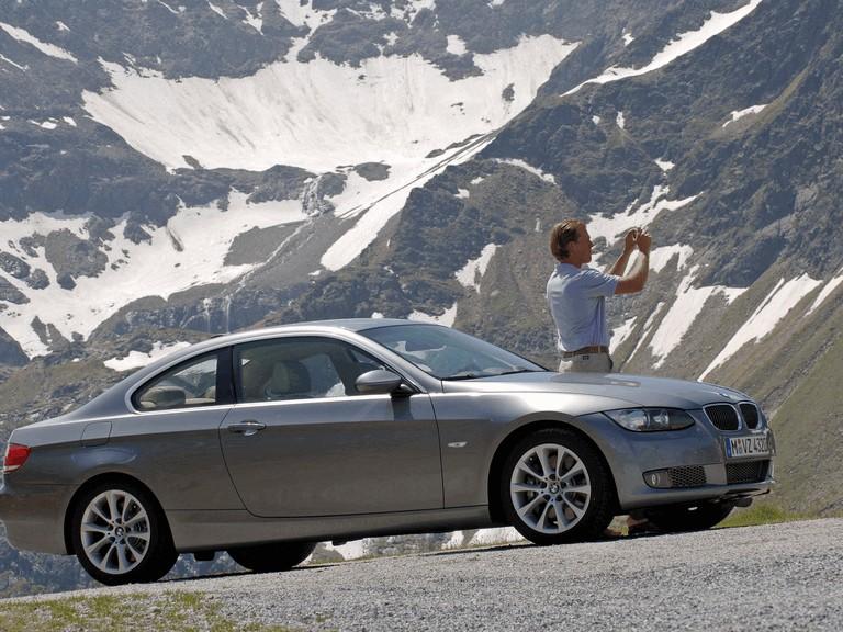 2007 BMW 335i coupé 217942