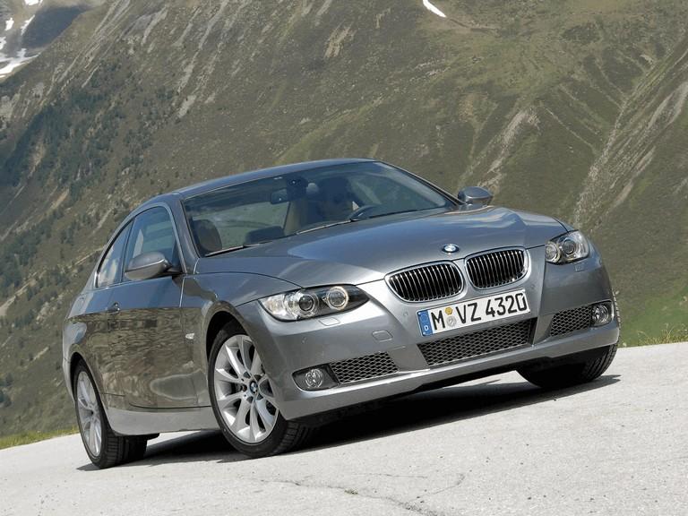 2007 BMW 335i coupé 217943