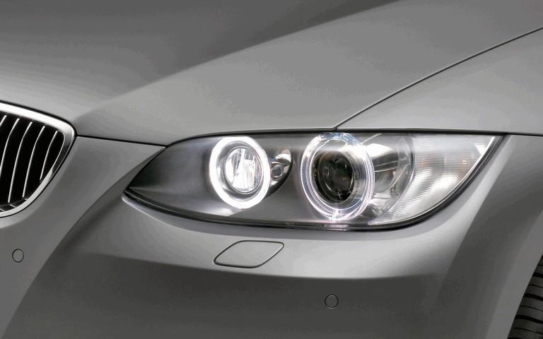 2007 BMW 335i coupé 217950