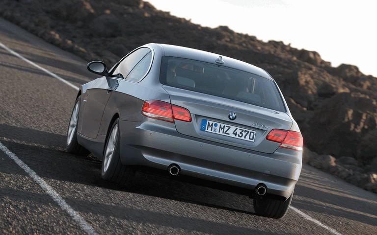 2007 BMW 335i coupé 217972