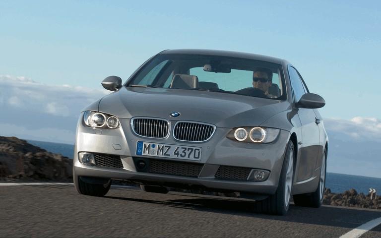 2007 BMW 335i coupé 217973