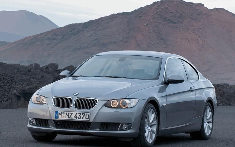 2007 BMW 335i coupé 217974