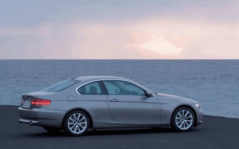 2007 BMW 335i coupé 217979