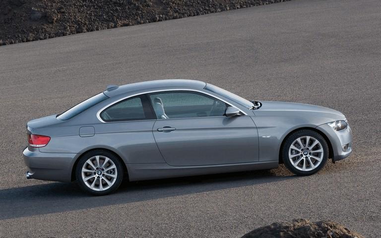 2007 BMW 335i coupé 217984